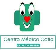 LOGO CENTRO MEDICO